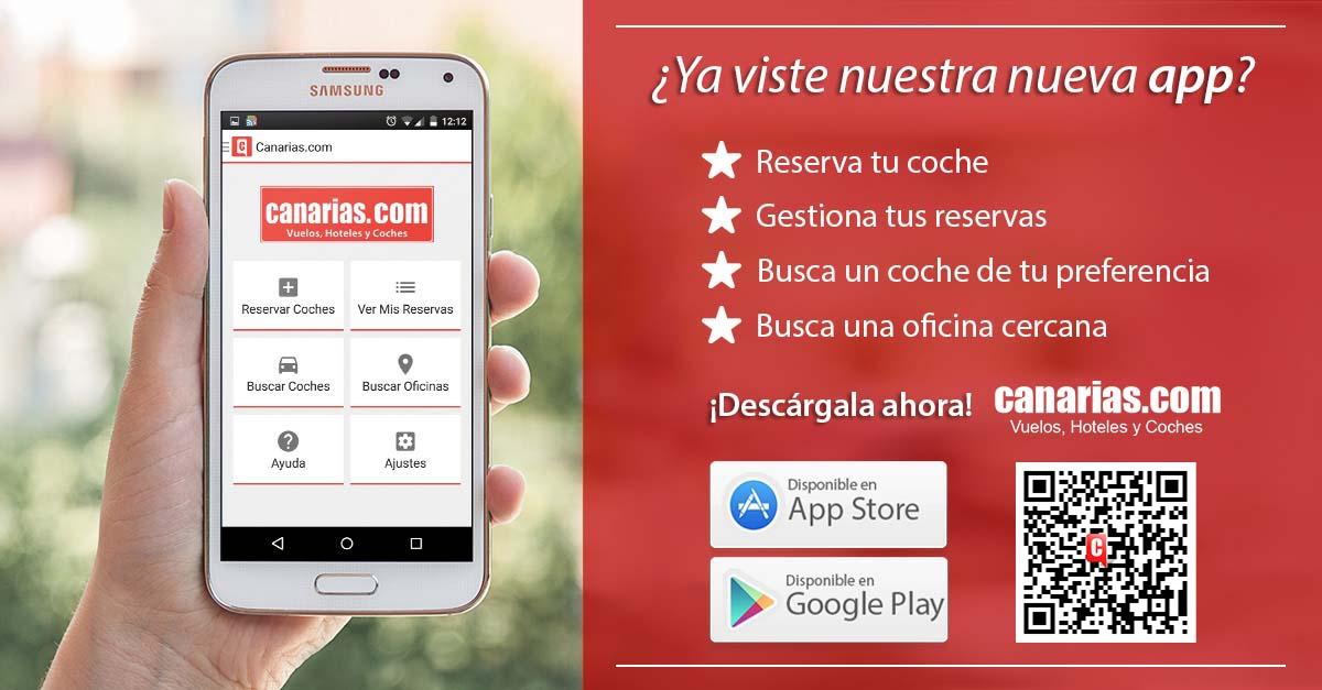 app rentacar
