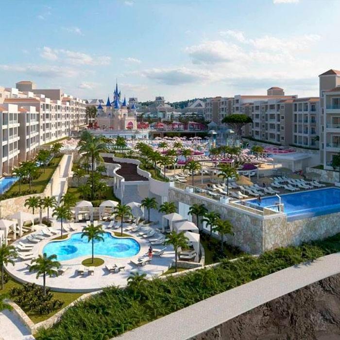 HOTEL FANTASIA BAHIA PRINCIPE