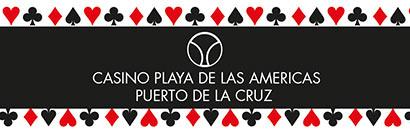 Казино Playa de las Américas