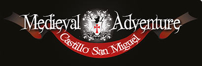 Castilo San Miguel (Show Medieval)