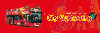 City Sightseeing Santa Cruz