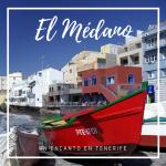 El Médano, un encanto en Tenerife