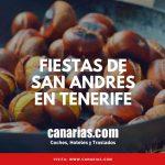 Fiestas de San Andrés – Tenerife