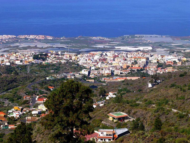 Tenerife Sur - Guía de Isora