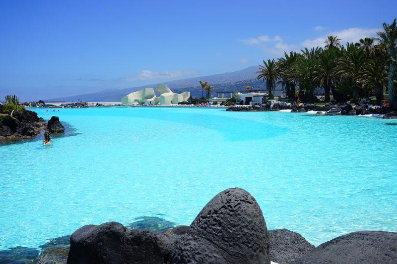 Tenerife lago marti nez blog de canarias en coche - Coches de alquiler en puerto de la cruz tenerife ...