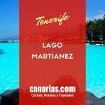 Tenerife – Lago Martiánez