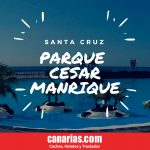 Parque Marítimo César Manrique – Santa Cruz