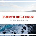 Puerto de la Cruz – Tenerife