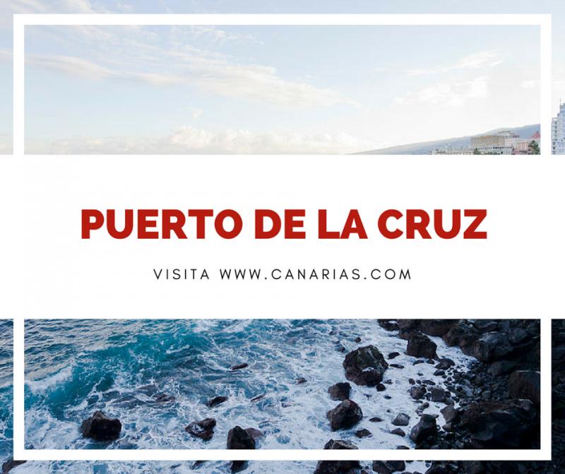 Puerto de la cruz tenerife blog de canarias en coche - Coches de alquiler en puerto de la cruz tenerife ...