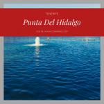 Punta del Hidalgo – Tenerife