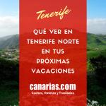 Qué ver en Tenerife Norte en tus próximas vacaciones